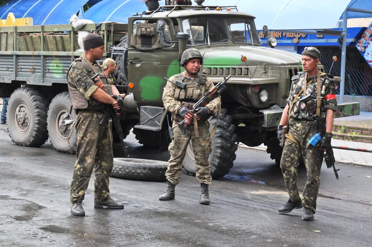 Украина тратит на оборону большую долю ВВП, чем любая страна НАТО
