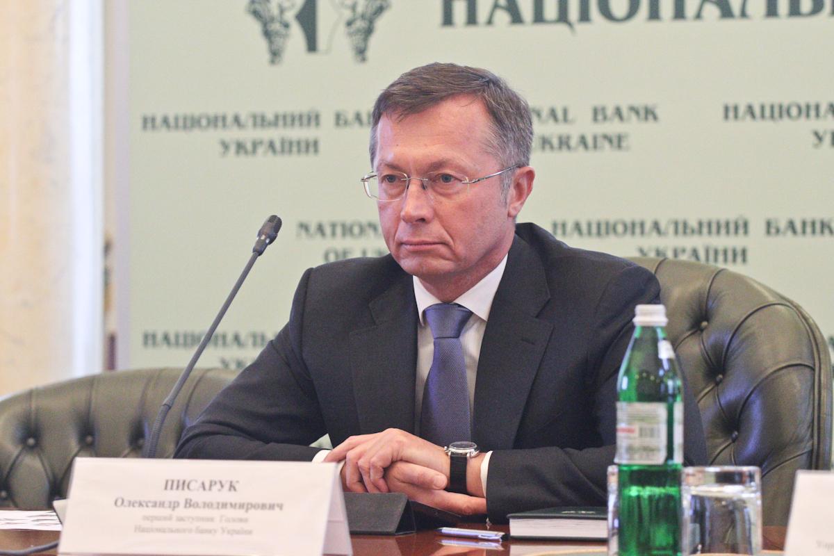 Дело VAB. Экс-зама Гонтаревой обвиняют в сговоре с Бахматюком