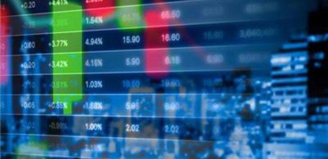 amazon курс акций