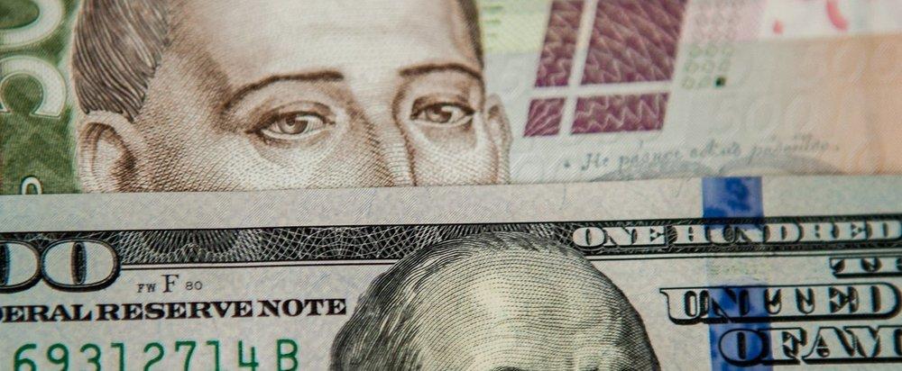 валютные графики форекс