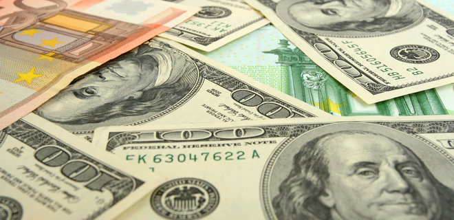 Торги на межбанке закрылись ростом доллара и евро