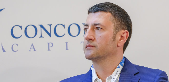 Олега Бахматюка объявили в национальный розыск