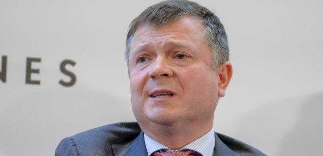 НБУ хочет отсудить у фармкомпании Жеваго офисы в центре Киева