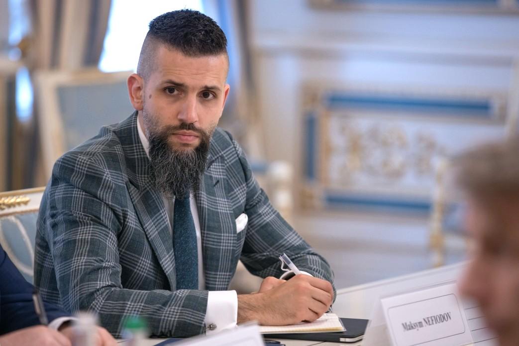 Нефьодов рассказал, насколько вырастут зарплаты на таможне