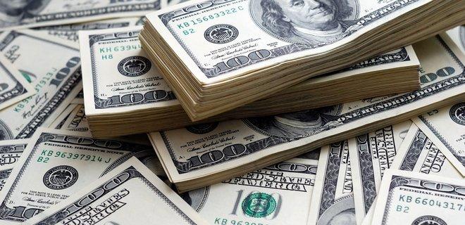 Курс НБУ: доллар вновь сбросил в цене