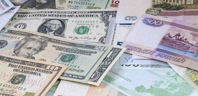 На межбанке курс доллара упал до 24 грн