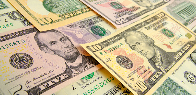 К закрытию межбанка курс доллара упал