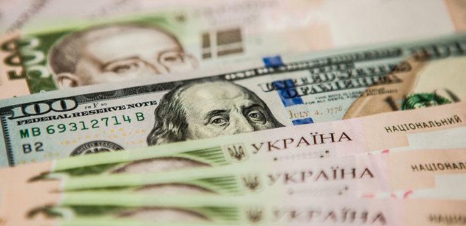 Гривня стала мировым лидером по темпам укрепления - Bloomberg