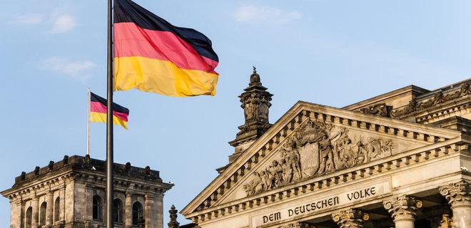 Германия приняла антикризисный пакет на 750 млрд евро