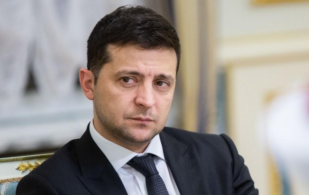 Зеленский готовит свой законопроект о Бюро финрасследований - НВ