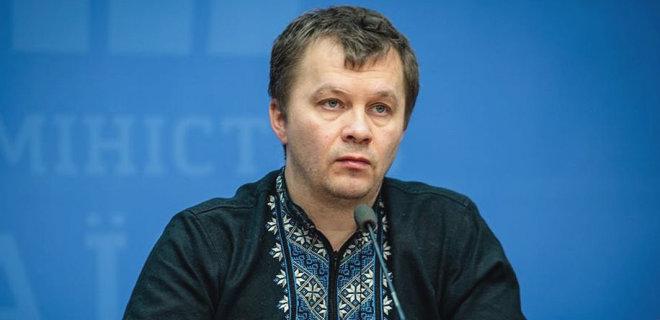 Полмиллиона украинцев могут лишиться работы из-за коронавируса - Милованов
