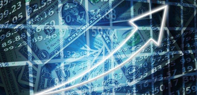 НБУ прогнозирует устойчивый рост ВВП и замедление инфляции - Фото