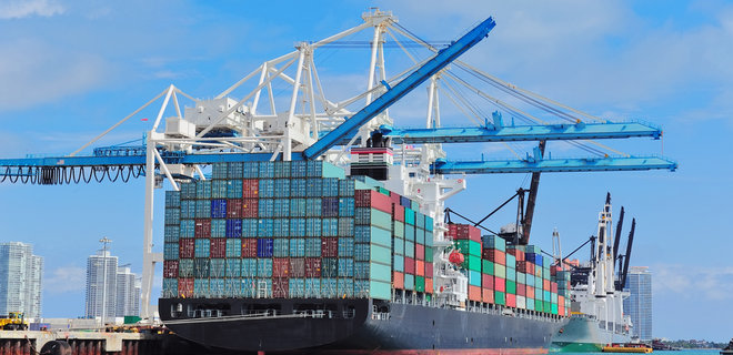 Украина активно наращивает экспорт. Показатели лучше докоронавирусного 2019 года   - Фото
