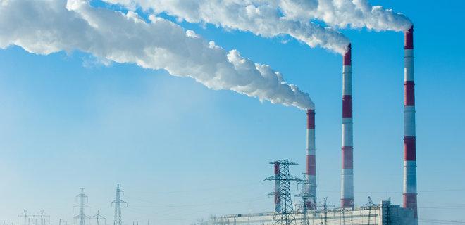 ЕБРР одобрил 140 млн евро кредита на ремонт теплоцентралей Киева  - Фото