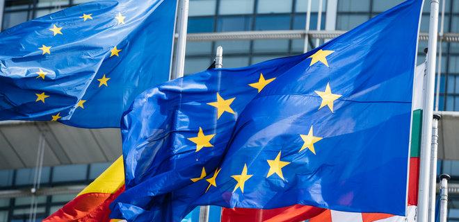 Госдолг стран еврозоны впервые превысил 100% их совокупного ВВП - Фото