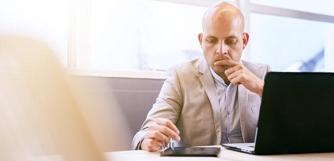 Откат оптимизма: бизнес снизил ожидания деловой активности – индекс НБУ - Фото