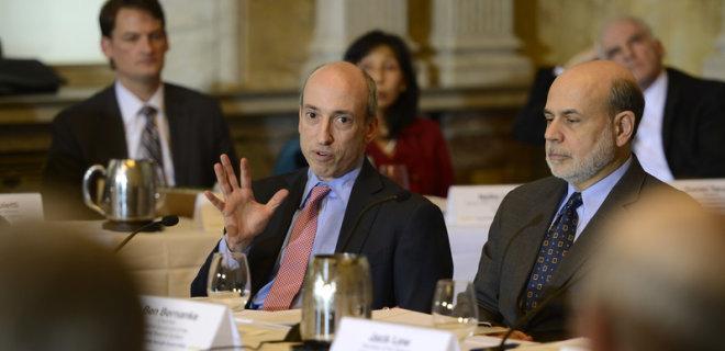 Новый глава SEC хочет ужесточить регулирование криптовалют - Фото