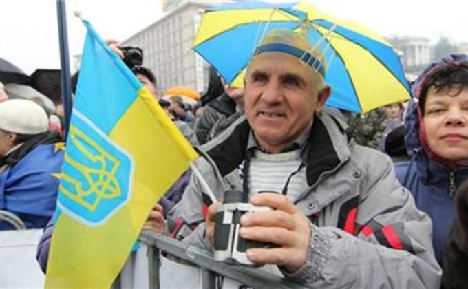 Риски дефолта Украины нарастают