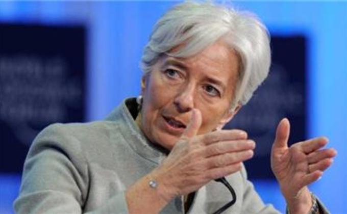 С кем поведешься. Что значит дружить с МВФ