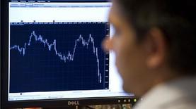 Индекс Украинской биржи обвалился до шестилетнего минимума
