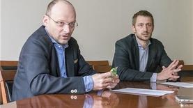 Хак-Ковач: Налоги съедают капитал банковской системы