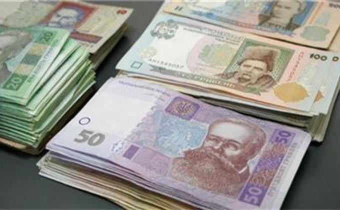 Наличный оборот. Сколько в Украине настоящих и фальшивых денег