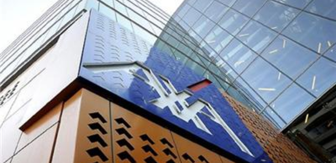 AXA Group и Alibaba стали партнерами
