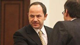 Универсальный банкир. Тигипко поможет грекам покинуть Украину
