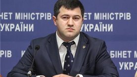 Роман Насиров: Средняя зарплата должна двигаться к 10 тыс. грн.