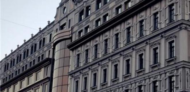 Антимонопольный комитет требует принять Укрфинполис в члены МТСБУ