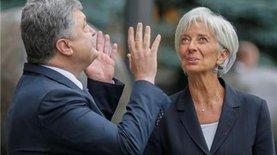 Болевые точки. Что правительство пообещало МВФ