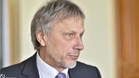 Лавренчук: Приятно, что меня считают кандидатом на пост главы НБУ