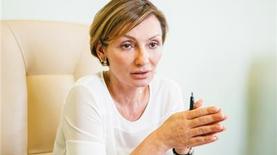 Екатерина Рожкова: Мне угрожают не только из-за ПриватБанка