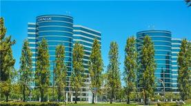 Oracle переходит на блокчейн