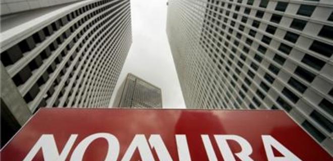 Nomura выпустит годовые еврооблигации на 165 млн грн