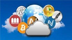 Биткоин и компания. Топ-10 самых дорогих криптовалют мира