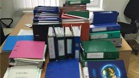 "Нацполиция арестовала ""мусорные"" ценные бумаги на 40 млрд грн"