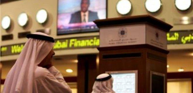 Котировки на Саудовской бирже падают после задержания принцев