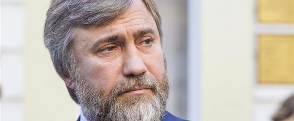Новинский выкупит акции Юнекс Банка у миноритариев