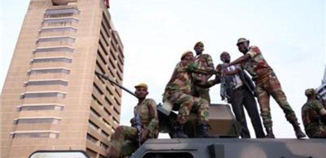 Военный переворот обошелся фондовому рынку Зимбабве в $6 млрд