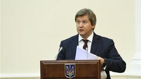 Министр финансов Данилюк прогнозирует новое дело против себя