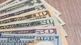 К закрытию межбанка доллар набрал 8 копеек