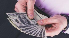Курс продажи наличного доллара вырос на 9 копеек