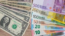 Депозиты в евро подешевели