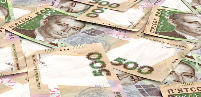 Количество миллионеров в Украине выросло на 16%