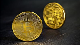 Курс биткоина продолжает падать