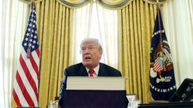 Трамп отложил введение новых санкций против России - Reuters