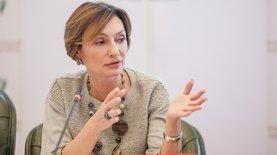 Суд разрешил замглавы НБУ Рожковой вернуться к работе