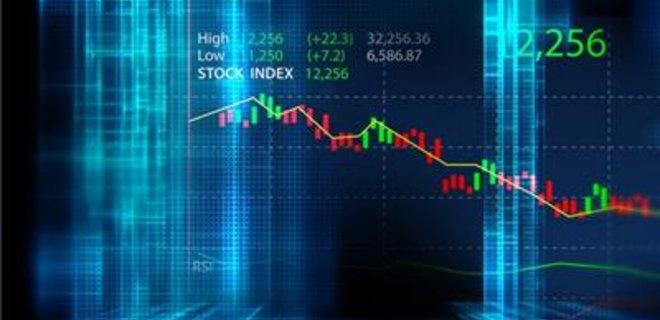 Лихорадка на мировых фондовых площадках докатилась до Украины