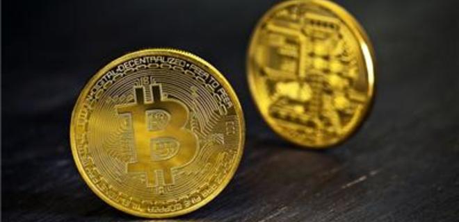 Курс биткоина начал расти после резкого падения